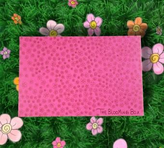Blooming Box: la creazione che celebra la primavera ed il tuo sbocciare