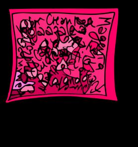 gradazioni di rosa